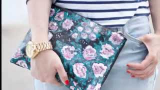 Сшить сумку своими руками. Модная сумка.(Время сэкономить по-крупному! http://vid.io/xoDA Скидки в топовых магазинах! Повышенный кэшбэк! Призы на 1 000 000 рубле..., 2015-03-20T12:03:32.000Z)