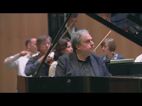 Yefim Bronfman: Beethoven Piano Concerto No.4