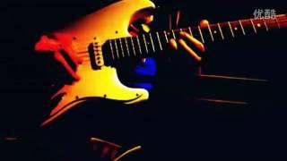 Hoa bằng lăng guitar solo  - Những bản guitar điện hay nhất   Shuxin electric guitar