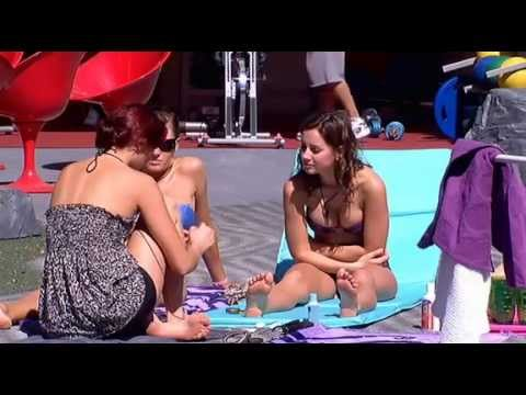 Big Brother Australia 2006 - Day 3 - Daily Show