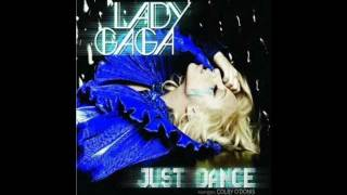 Lady Gaga - Just Dance (Official Instrumental)