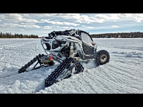 half-track-boosted-launches-and-we-get-the-sherp-stuck!