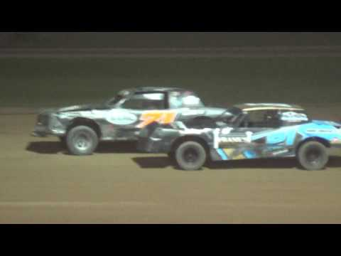 06 17 2016 Street Stock Feature