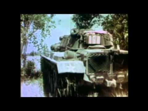 La guerre du Viet Nam 1964-1975 part.8
