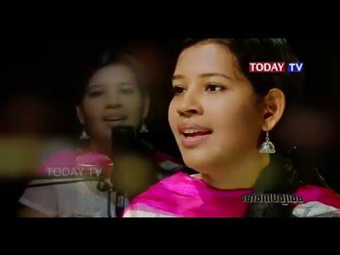 Reshma K Prasad,Maymasame Cover By Reshma Sajeev