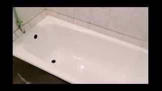 Реставрация ванн(Реставрация ванн в Москве и области, акриловая вставка вкладыш в ванну, эмаль ванна. Сделать заказ можно..., 2016-09-24T21:59:59.000Z)