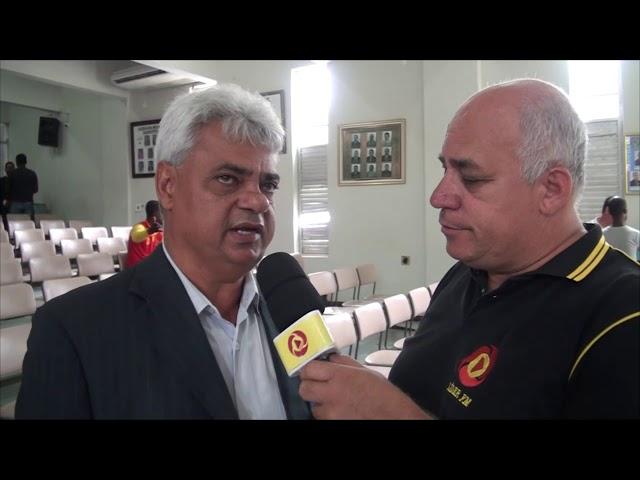Vereadores de oposição em Laje não comparecem para votação da conta do ex-prefeito