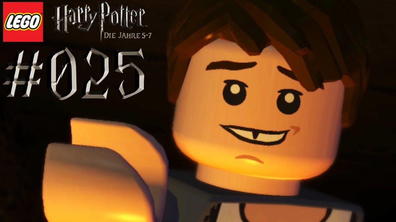 Lego Harry Potter Die Jahre 5 7 025 Neville Longbottom Let S Play Lego Harry Potter Deutsch Youtube