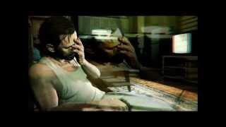 Max Payne 3 - Algo não cheira bem (Capítulo I)
