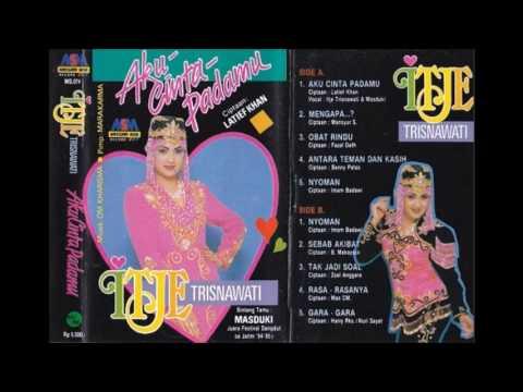 Aku Cinta Padamu / Itje Trisnawati (original Full)