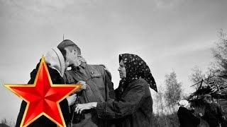 Жди меня - Песни военных лет - Лучшие фото - Жди меня и я вернусь только очень жди