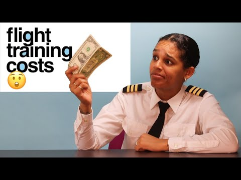 How Much Does Flight Training Cost, 2020 Update!
