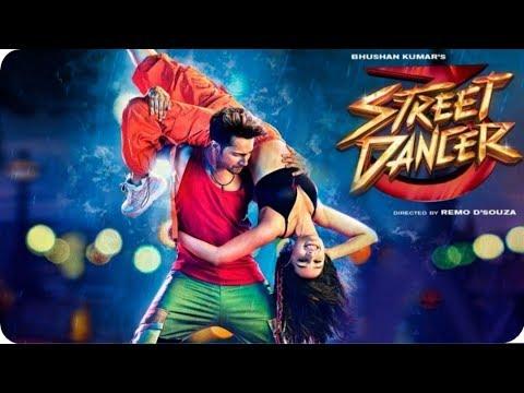 Upcoming Bollywood movies Street dancer