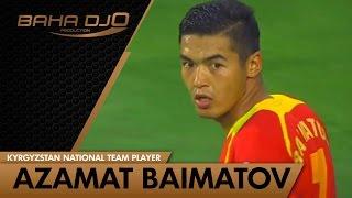Азамат Байматов (Кыргызстан) против сборной Ирана! Azamat Baimatov vs Iran