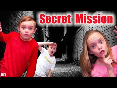 Secret Mission! Bakugan Battle League With Ninja Kidz, Superherokids And ZZ Kids!