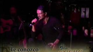 Especial de RICARDO ARJONA - Bar El Amapola en VIVO - Parte 1D9