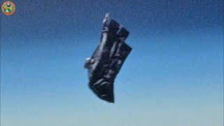 রহস্যময় এলিয়েন স্যাটেলাইট The Black Knight || Mysterious Black Knight Satellite Is REAL! (Alien)