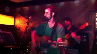 Optimystical @ the Blaze playing Tom Petty - Stand My Ground