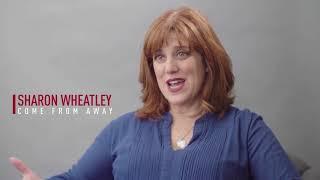 Strong Women of Broadway - Women Who Inspire Part 1