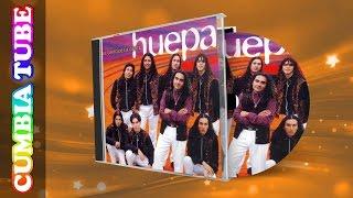 Huepa - El Grito De La Gente | Disco Completo Cumbia Tube