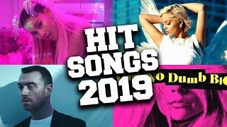 Top 50 Hit Songs of February 2019 MP3