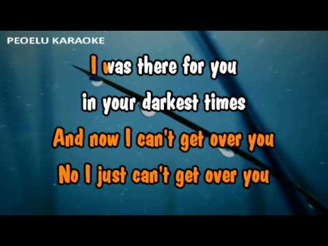 Maroon 5   Maps karaoke with back vocal