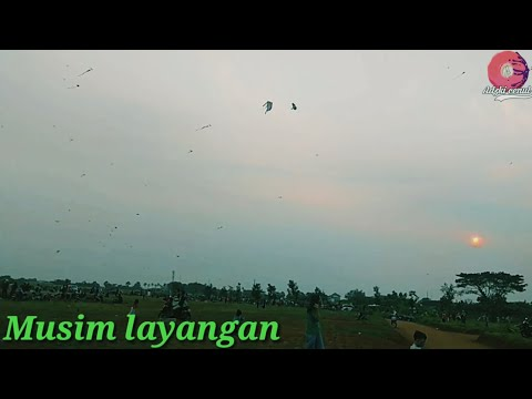 MUSIM LAYANGAN _