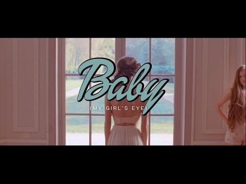 Pierre Dozin - Baby (My Girl's Eye)