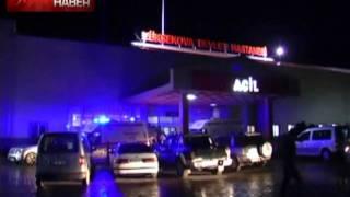 Yüksekova'da silahlı saldırı: 1 ölü - YÜKSEKOVA HABER