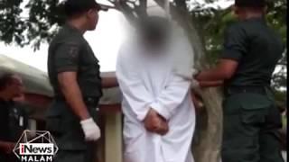 Dicambuk 85x, 2 Pria Aceh Terbukti Lakukan Sex Sesama Jenis - iNews Malam 23/05