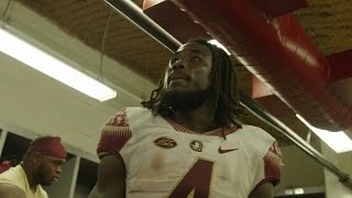 Dalvin Cook & Jimbo Fisher Challenge The Seminoles | A SEASON WITH FLORIDA STATE FOOTBALL