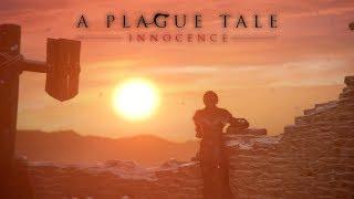 БОЛЬНОЙ СТРИМ ► A Plague Tale: Innocence #3