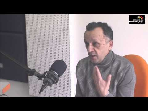 Хасан Џиљо: Радикален