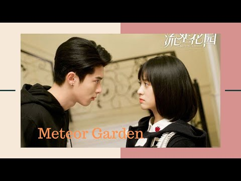[FMV]Shan Cai & Dao Ming Si (One Thing By One Direction)