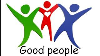 Урок танцевального флеш-моба Good people