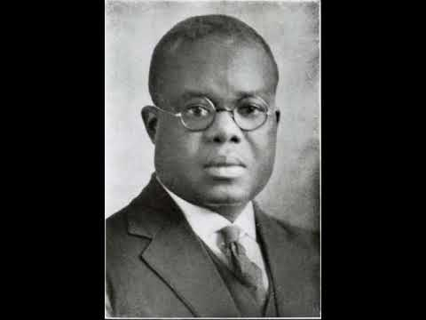 Black Power Origins: Hubert H. Harrison and Samuel A. Haynes