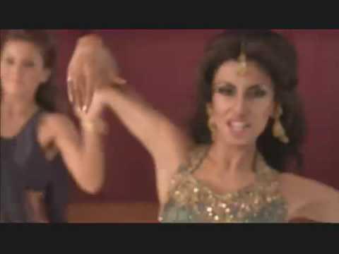 Tina Sugandh Music Video