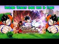 DBZ Dokkan Battle - Ultimate Gohan Dokkan Event: 40 Stamina Z-Hard No Stones