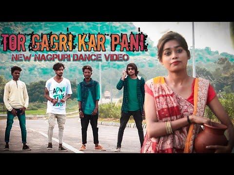 Tor Gagri Kar Pani New Nagpuri Sadri  Dance Video 2019 Ms Dance Presents