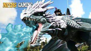 return-of-the-wyvern-king-ark-survival-evolved