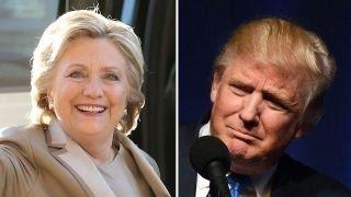 Fox News projects: Trump wins MO, TN; Clinton wins IL, NJ