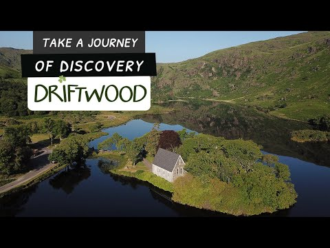 Driftwood Tours Of Ireland - Small Group, Cultural Tours Of Ireland