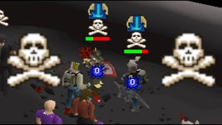 Runescape - Sparc Mac's Dharok Massacre!