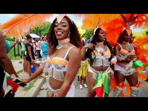 Baltimore  Carnival 2017 The AfterMovie