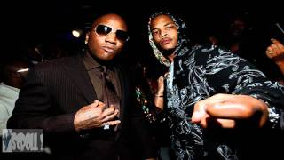 """50 Cent- """"Up"""" Remix Ft T.I & Young Jeezy YScRoll"""