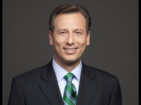 News Anchor Dies From Overdose On Crystal Meth.