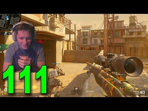 Modern Warfare Remastered GameBattles - Part 111 - THE INCREDIBLE COMEBACK?!