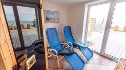 Ferienhaus Seaside Dahme an der Ostsee, Sauna, 100 % Meerblick