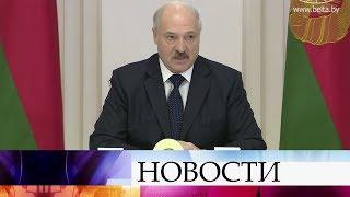 Пресс-секретарь президента России отреагировал на резкие высказывания белорусского лидера.