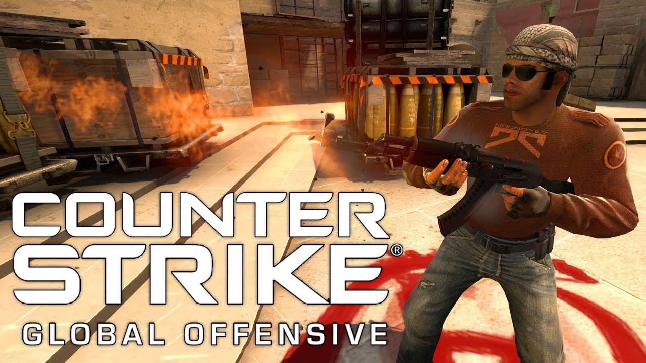 Counter Strike Spiele
